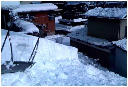 雪下ろし02